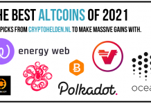 Best Altcoins 2021